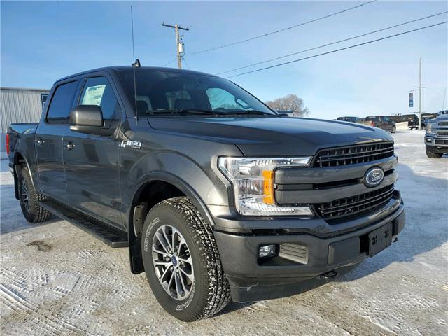 2020 Ford F-150 Lariat (Stk: 20304) in Wilkie - Image 1 of 21