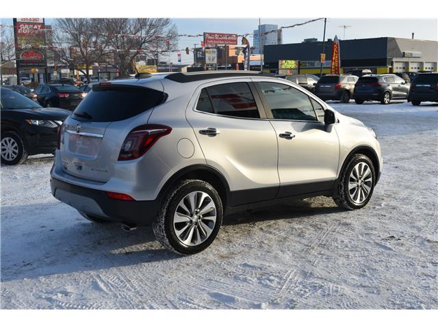 2017 Buick Encore Preferred (Stk: PP843) in Saskatoon - Image 1 of 41