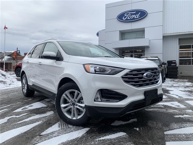 2020 Ford Edge  (Stk: 020250) in Parry Sound - Image 1 of 20