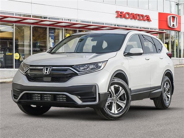 2021 Honda CR-V LX (Stk: 2M23960) in Vancouver - Image 1 of 23