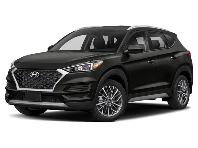 2021 Hyundai Tucson Urban Special Edition (Stk: 21117) in Rockland - Image 1 of 9