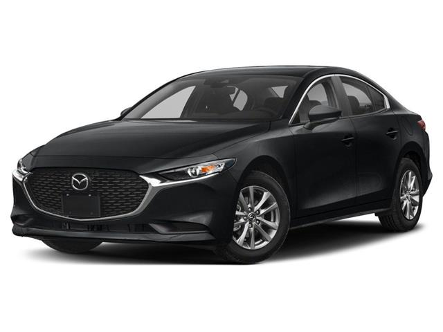 2021 Mazda Mazda3 GS (Stk: 21066) in Fredericton - Image 1 of 9