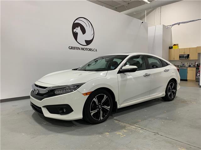 2018 Honda Civic Touring (Stk: 1445) in Halifax - Image 1 of 24