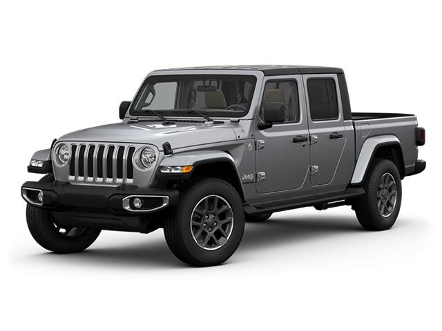 2020 Jeep Gladiator Overland (Stk: ) in Renfrew - Image 1 of 1