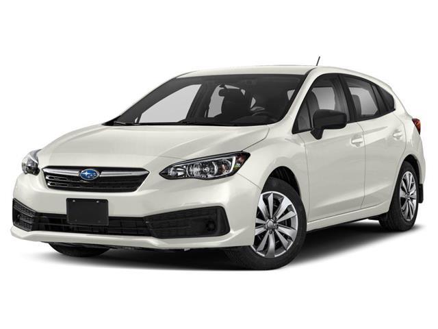 2021 Subaru Impreza Convenience (Stk: N19266) in Scarborough - Image 1 of 9
