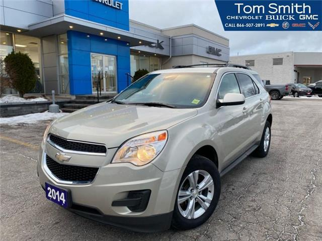 2014 Chevrolet Equinox 1LT (Stk: 200645A) in Midland - Image 1 of 19