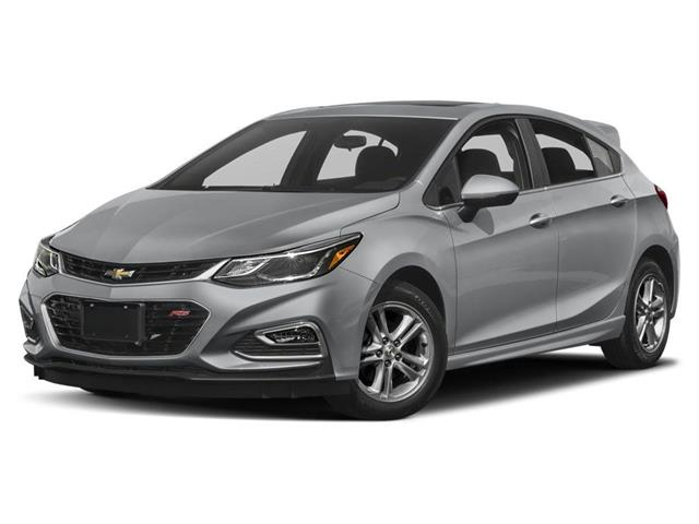 2017 Chevrolet Cruze Hatch LT Auto (Stk: 21T010A) in Williams Lake - Image 1 of 9