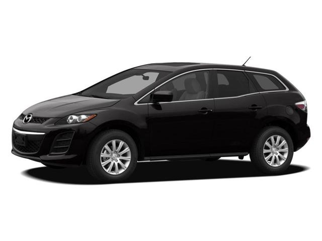 2012 Mazda CX-7 GT (Stk: 53774A) in Newmarket - Image 1 of 1