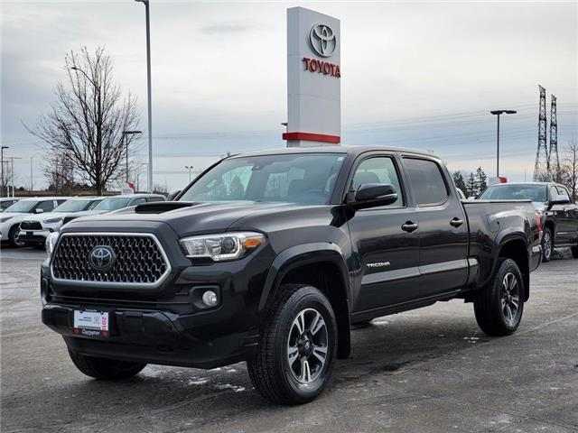 2018 Toyota Tacoma SR5 (Stk: P2612) in Bowmanville - Image 1 of 25