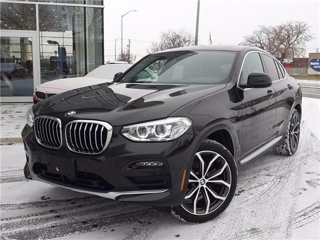 2020 BMW X4 xDrive30i (Stk: P9697) in Gloucester - Image 1 of 25