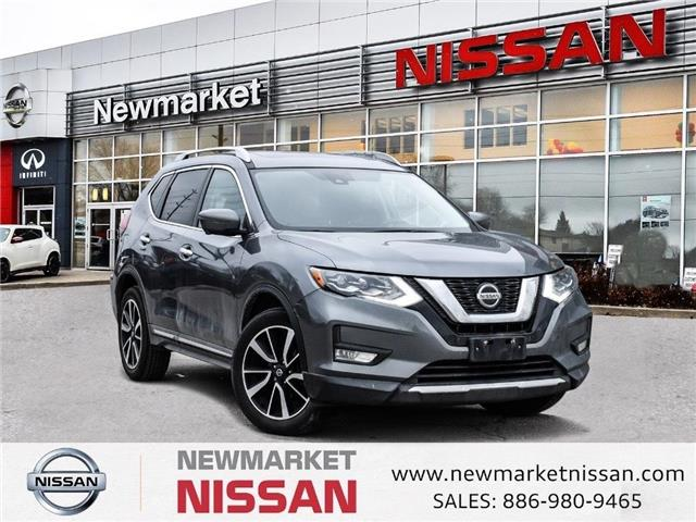 2018 Nissan Rogue SL (Stk: 18R016) in Newmarket - Image 1 of 23