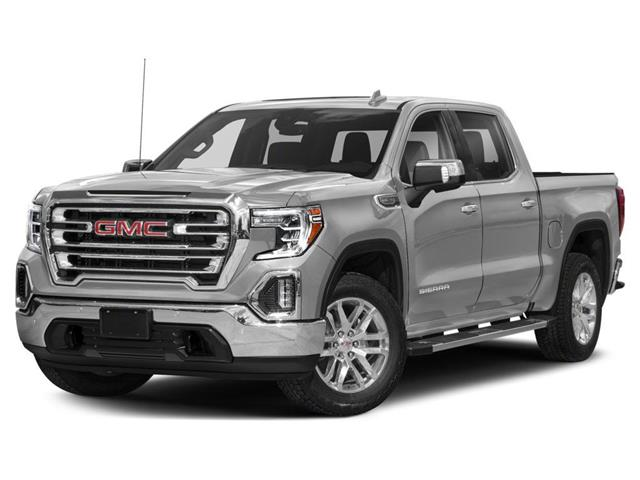 2021 GMC Sierra 1500 Base (Stk: 21-288) in Kelowna - Image 1 of 9