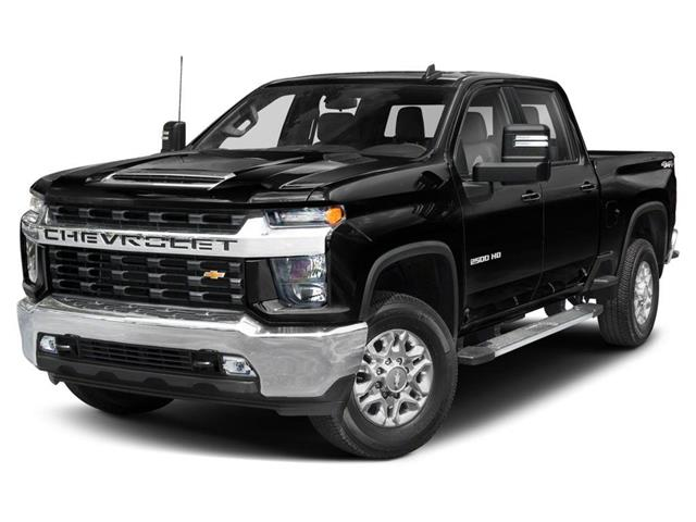 2021 Chevrolet Silverado 2500HD LTZ (Stk: MF165953) in Calgary - Image 1 of 9
