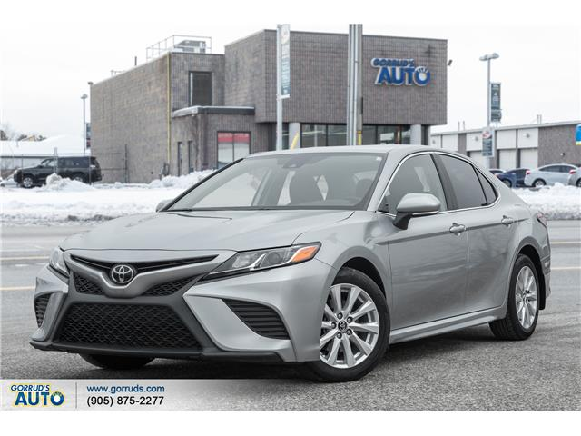 2019 Toyota Camry SE (Stk: 811113) in Milton - Image 1 of 19