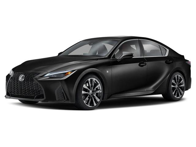 2021 Lexus IS 350 Base (Stk: X9916) in London - Image 1 of 3
