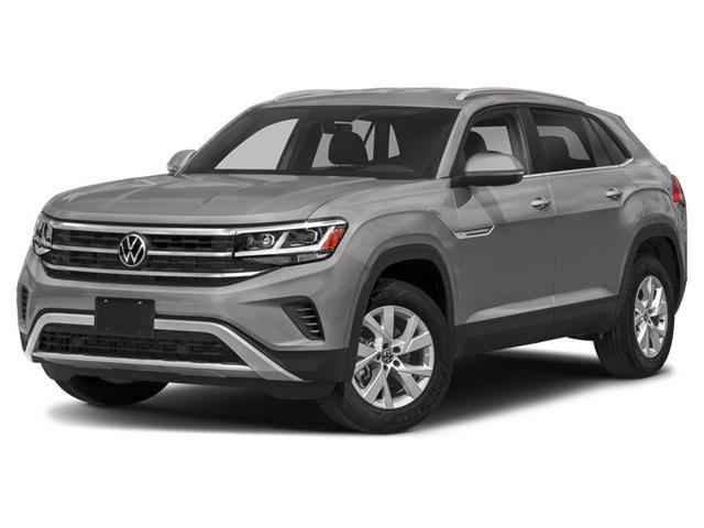 2021 Volkswagen Atlas Cross Sport 3.6 FSI Highline (Stk: 71061) in Saskatoon - Image 1 of 9