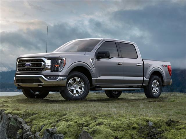 2021 Ford F-150 Limited (Stk: 21102) in Wilkie - Image 1 of 3