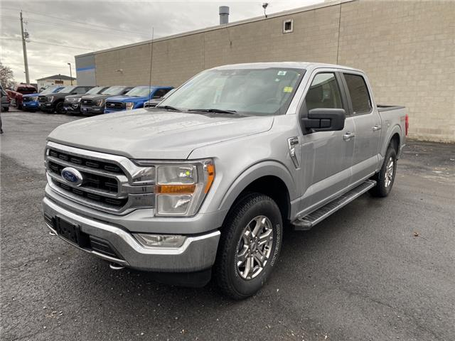 2021 Ford F-150 XLT (Stk: 21005) in Cornwall - Image 1 of 13