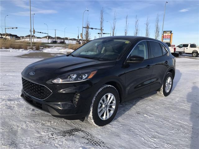 2020 Ford Escape SE (Stk: LSC083) in Fort Saskatchewan - Image 1 of 22