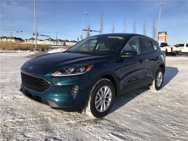 2020 Ford Escape SE (Stk: LSC077) in Fort Saskatchewan - Image 1 of 22