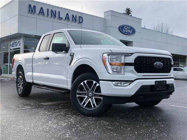 2021 Ford F-150 XL (Stk: 21F15507) in Vancouver - Image 1 of 30