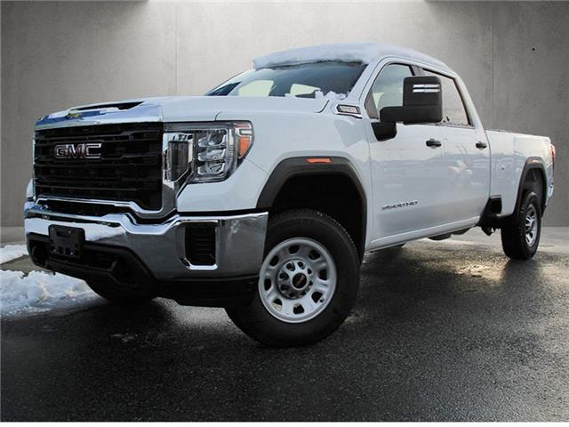 2021 GMC Sierra 3500HD Base (Stk: 218-4456) in Chilliwack - Image 1 of 10