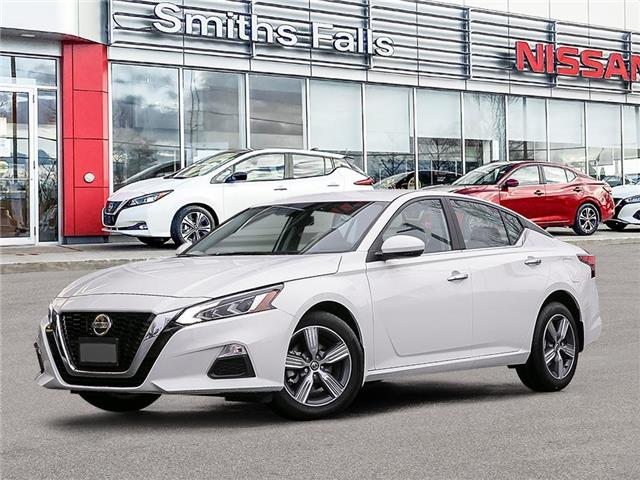 2021 Nissan Altima 2.5 SE (Stk: 21-018) in Smiths Falls - Image 1 of 23