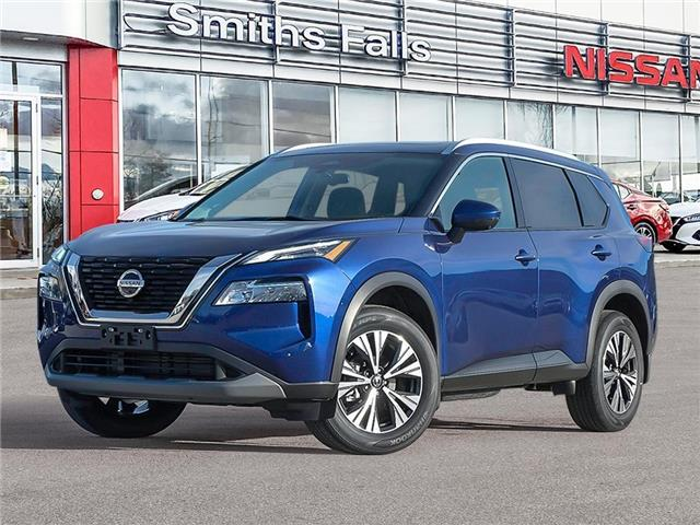 2021 Nissan Rogue SV (Stk: 21-026) in Smiths Falls - Image 1 of 23