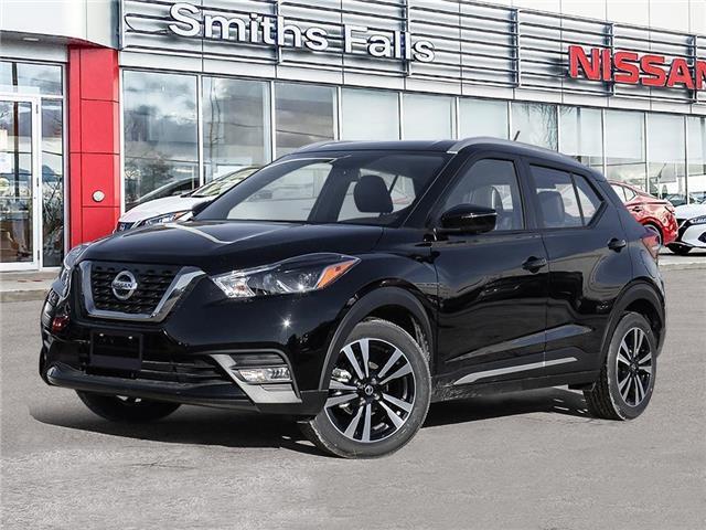 2020 Nissan Kicks SR (Stk: 20-326) in Smiths Falls - Image 1 of 23