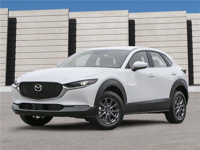 2021 Mazda CX-30 GX (Stk: 21812) in Toronto - Image 1 of 23