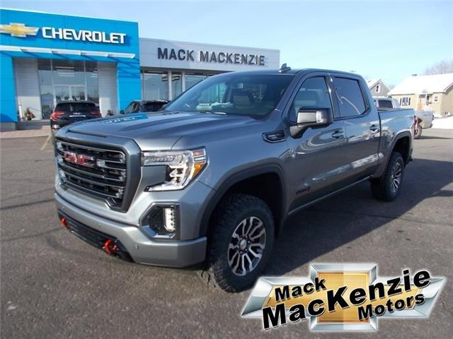 2021 GMC Sierra 1500 AT4 (Stk: 30498) in Renfrew - Image 1 of 12