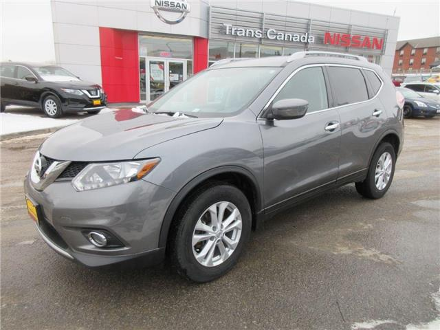 2016 Nissan Rogue  (Stk: P5425) in Peterborough - Image 1 of 20
