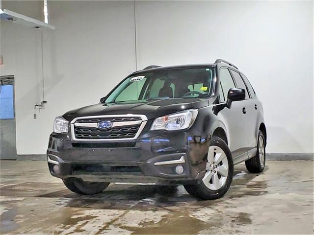 2017 Subaru Forester 2.5i Convenience (Stk: D1849) in Saskatoon - Image 1 of 17
