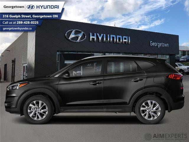 2021 Hyundai Tucson Preferred (Stk: 1081) in Georgetown - Image 1 of 1