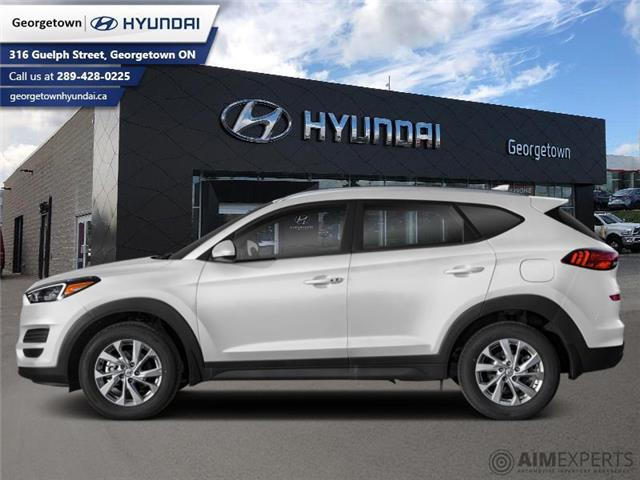 2021 Hyundai Tucson Preferred (Stk: 1082) in Georgetown - Image 1 of 1