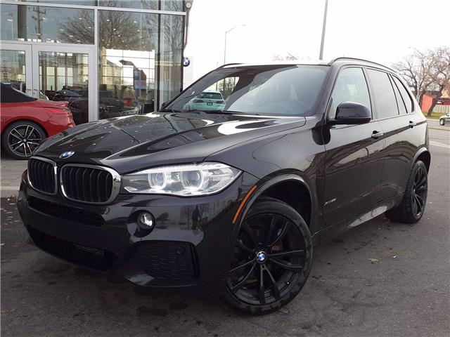 2017 BMW X5 xDrive35i (Stk: P9638) in Gloucester - Image 1 of 23