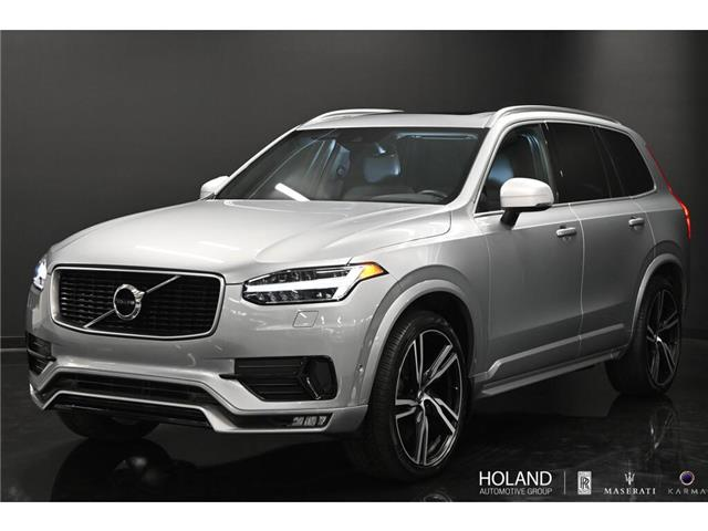2016 Volvo XC90 T6 R-Design (Stk: PL022) in Laval - Image 1 of 30