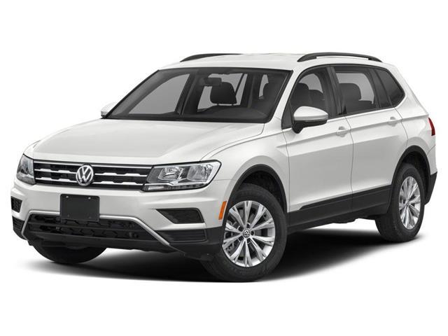 2021 Volkswagen Tiguan Trendline (Stk: 71069) in Saskatoon - Image 1 of 9