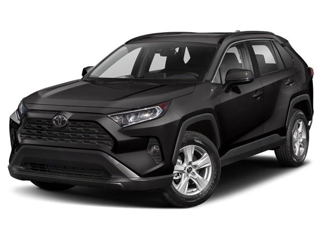 2021 Toyota RAV4 XLE (Stk: 21209) in Ancaster - Image 1 of 9