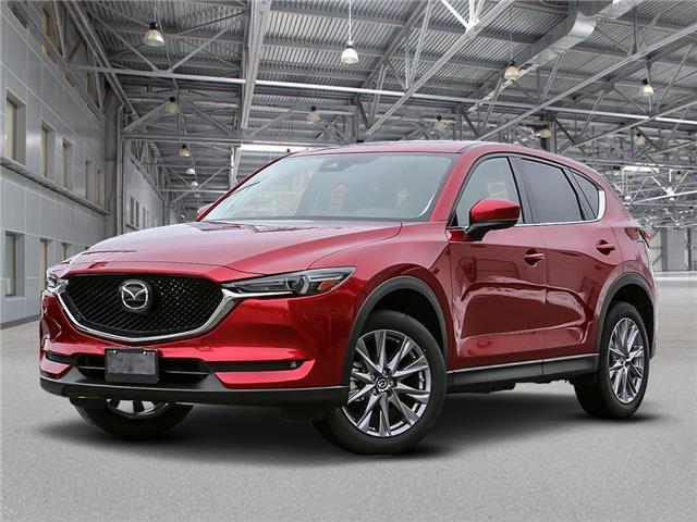 2021 Mazda CX-5 GT (Stk: 21501) in Toronto - Image 1 of 23