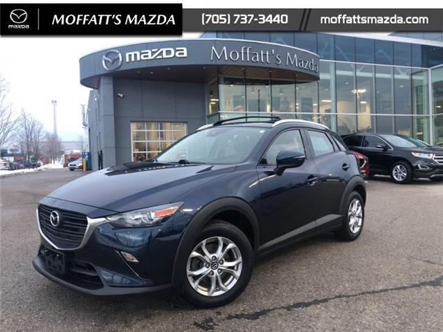 2019 Mazda CX-3 GS (Stk: 28832) in Barrie - Image 1 of 19