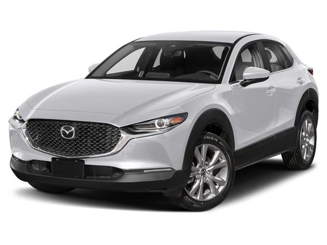 2021 Mazda CX-30 GS (Stk: L8478) in Peterborough - Image 1 of 9