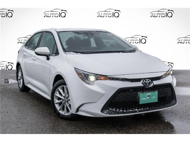 2020 Toyota Corolla  (Stk: 34622AU) in Barrie - Image 1 of 22