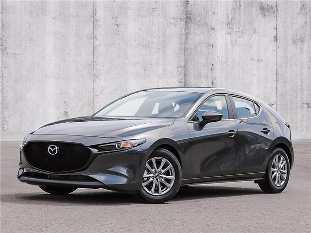 2021 Mazda Mazda3 Sport GX (Stk: D305207) in Dartmouth - Image 1 of 23