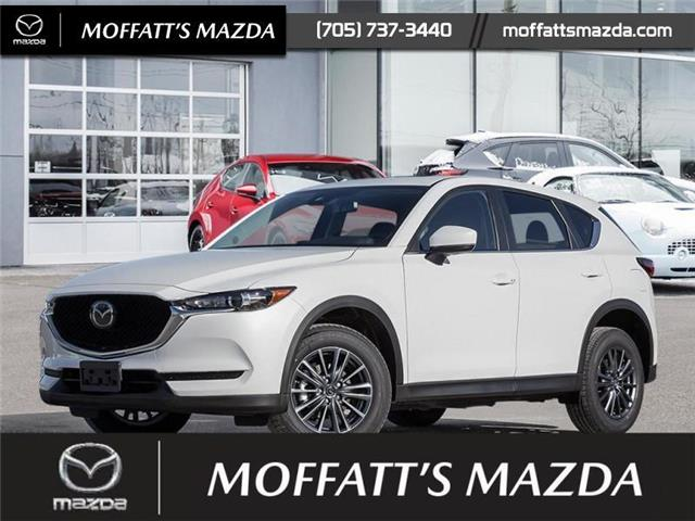 2021 Mazda CX-5 GS (Stk: P8796) in Barrie - Image 1 of 23