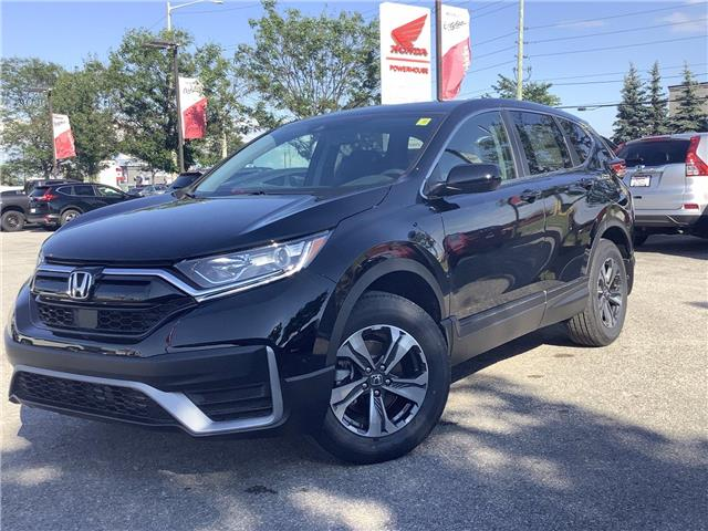 2021 Honda CR-V LX (Stk: 21192) in Barrie - Image 1 of 26