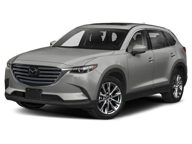 2021 Mazda CX-9 GS-L (Stk: L8484) in Peterborough - Image 1 of 9