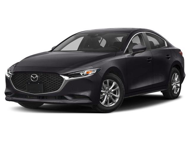 2021 Mazda Mazda3 Preferred (Stk: L8486) in Peterborough - Image 1 of 9