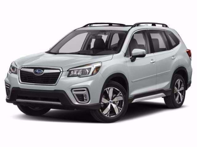 2021 Subaru Forester Touring (Stk: S8672) in Hamilton - Image 1 of 1