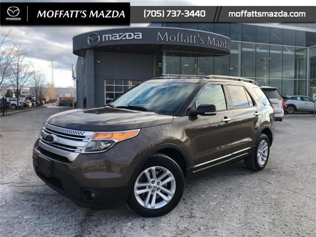 2015 Ford Explorer XLT (Stk: 28709A) in Barrie - Image 1 of 23